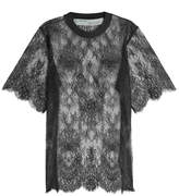 Off-White Lace T-Shirt