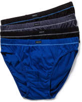 Holeproof 4pk Tunnel Brief