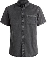 Quiksilver Men's Eden Found Shirt