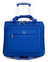"Delsey Hyper Lite Spinner 17"" Trolley Tote"