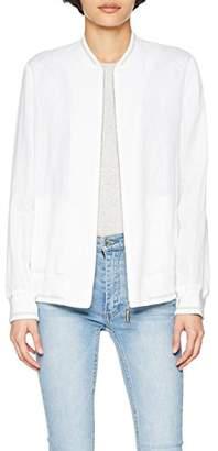 Escada Women's Bellino Blouson Long Sleeve Jacket,(Manufacturer Size: 40)
