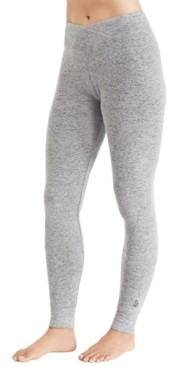 Cuddl Duds Soft Knit Leggings
