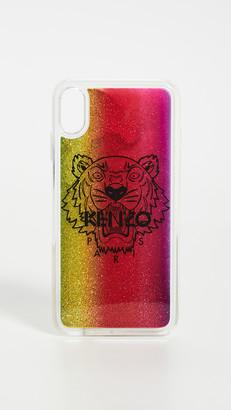 Kenzo Liquid iPhone XS Max Case