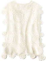 Nightcap Clothing Crochet Cover Up