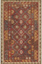 Momeni Tangier Collection Wool Area Rug - 5'x8'