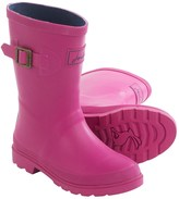 Joules Field Welly Rain Boots - Waterproof (For Little and Big Kids)