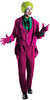 Rubie's Costume Co Batman 1966 Joker Grand Heritage Dress-Up Outfit - Adult