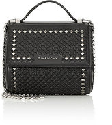 Givenchy Women's Pandora Box Mini Crossbody Bag