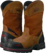 Rocky 10 Workmaxx Wellington Comp Toe WP Men's Work Boots