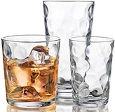 Home Essentials Galaxy Glassware 12-pc. Set