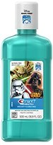 Star Wars Crest Pro-Health Disney Mouth Rinse for Kids, 16.90 Ounce