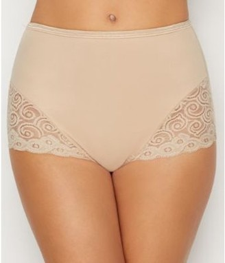 Bali Womens Firm Control Brief 2-Pack Style-X054
