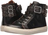 Frye Dylan Strap Boy's Shoes