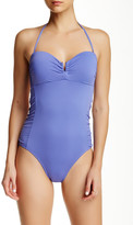 Tart Aloni Center Wire Bandeau One-Piece Suit