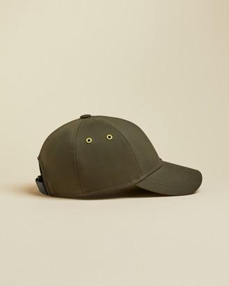 Ted Baker DOMS Plain baseball cap