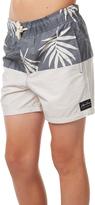 Rip Curl Kids Boys Getaway Volley Beach Short Grey