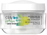 Olay Fresh Effects Dew Over Hydrating Gel Moisturizer 1.7 Fl Oz
