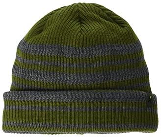 BULA Jonas Beanie (Heathered Medium Grey) Caps