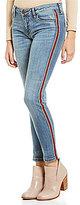 STS Blue Piper Side Stripe Stretch Skinny Jeans