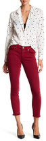True Religion Casey Cropped Skinny Jean