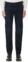 Ralph Lauren Purple Label Men's Slim Moto Jeans