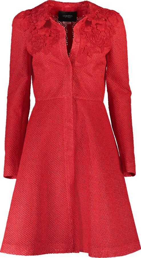Giambattista Valli Cappotto A-Line Dress