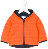 Boss Kids puffer jacket