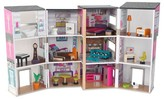 Kid Kraft Contemporary Deluxe Townhouse
