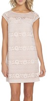 CeCe Women's Quinn Lace Shift Dress