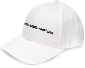 Diesel Copyright cap