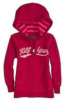 Tommy Hilfiger Big Girl's Signature Hoodie