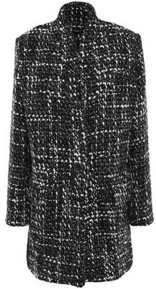 IRO Golden Boucle-tweed Coat
