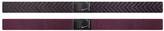 Nike Raspberry Red & Black Chevron Sport Headband