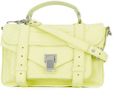 Proenza Schouler tiny PS1 satchel - women - Calf Leather - One Size