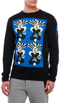 Marc by Marc Jacobs Artwork Long Sleeve Tee