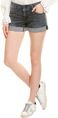 Hudson Jeans Ruby Louvre Mid-Thigh Short