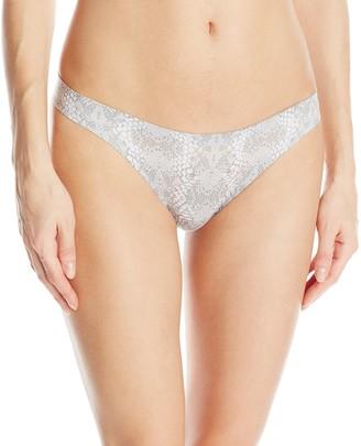 Maidenform Women's Comfort Devotion Tailored Thong