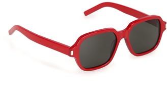 Saint Laurent SL 292 Sunglasses