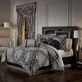 Queen Street Virginia 4-pc. Jacquard Heavyweight Comforter Set