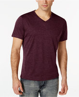 Alfani BLACK Men's V-Neck T-Shirt, Only at Macy's