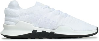 adidas Eqt Racing Stretch-knit Sneakers
