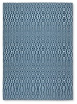 Threshold Indoor Outdoor Flatweave Diamond Rug -Threshold;