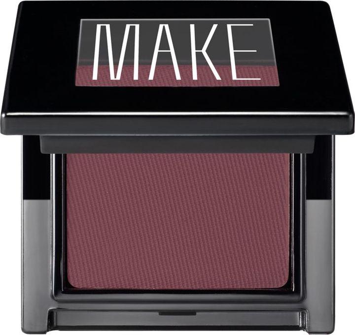 Make Matte Finish Eyeshadow- Purple Sage-Colorless