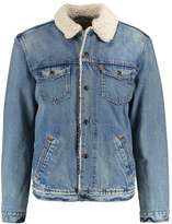 Levi's TRUCKER Denim jacket that way ot