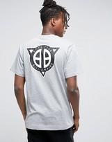 Billionaire Boys Club T-shirt With Straight Logo Back Print