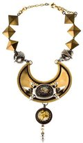 Erickson Beamon Spike Collar Necklace