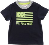 U.S. Polo Assn. T-shirts - Item 37782881