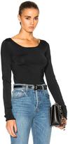 Acne Studios Roso Tight Sweater