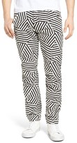 G Star Men's Elwood X25 Dazzle Camo Pants