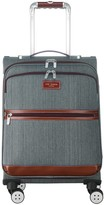 Ted Baker Small Soft Case Spinner Suitcase